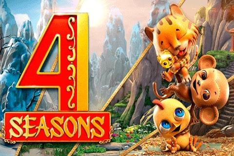 4 Seasons Betsoft Slot Game