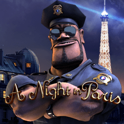A Night In Paris Online Slot Machine