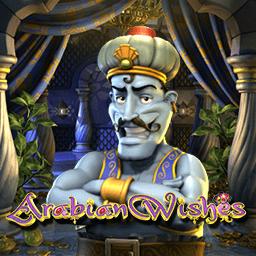 Arabian Wishes Slot