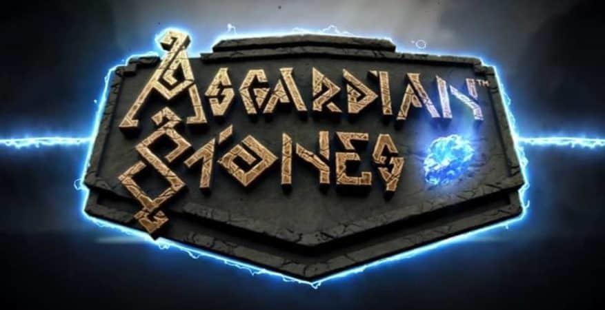 Asgardian Stones slot release