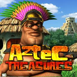 Aztec Treasures Online Slot Machine