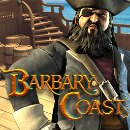 Barbary Coast Online Slots Machine