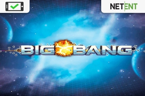 Big Bang Slot Free Game