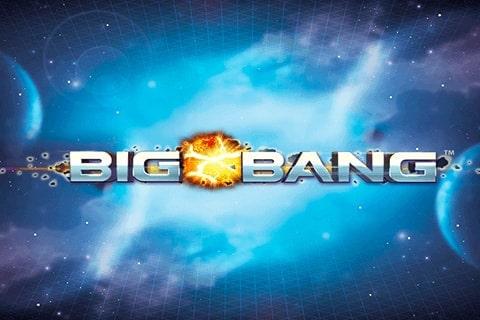 Big Bang Slot Game