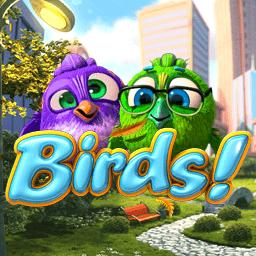 Birds Slot Machine Online