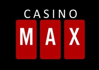 CasinoMAX Online Casino