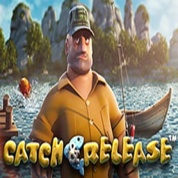 Catch & Release Slot Game