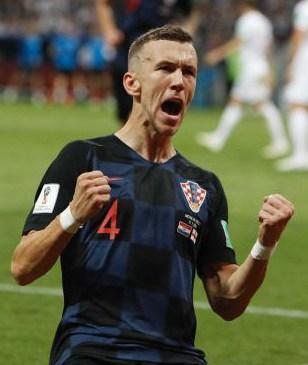 Croatia Beats England 2018 Word Cup Semi Final