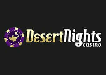 Desert Nights Online Casino Site
