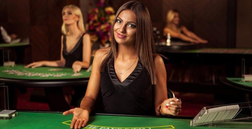 Evolution Gaming Live Dealer Casino Games