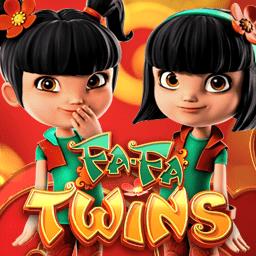 Fa Fa Twins Online Slot Machine