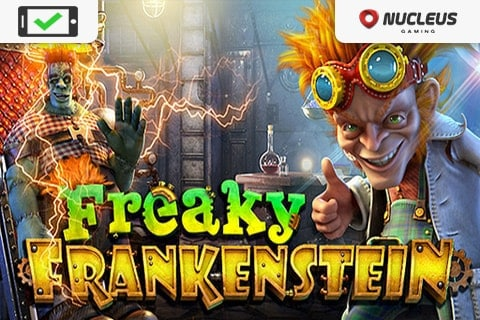 Freaky Frankentstein Slot Free Game