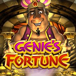 Genie's Fortune Online Slot Machine