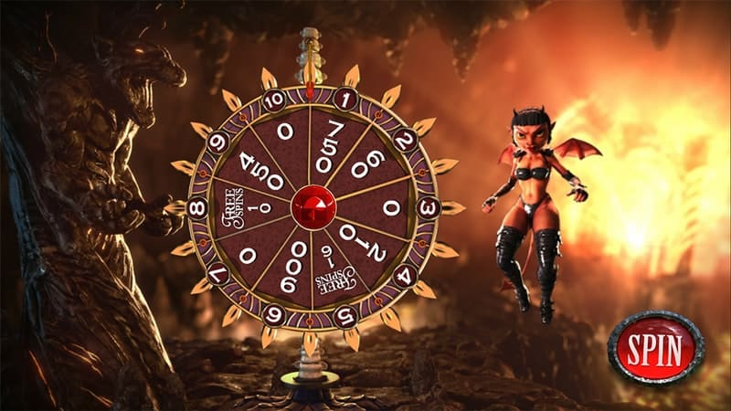Good Girl Bad Girl Slot Machine Bad Bonus