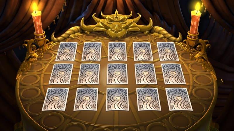 Gypsy Rose Slot Machine Bonus Round