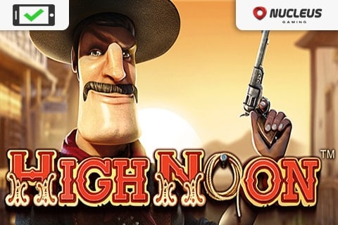 High Noon Slot Free Game