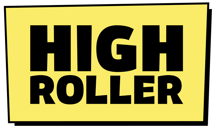 High Roller Casino Online