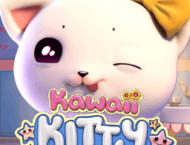Kawaii Kitty Slot Machine