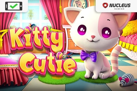 Kitty Cutie Slot Free Game