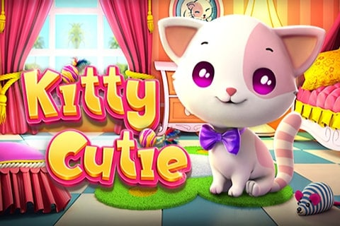 Kitty Cutie Slot Game