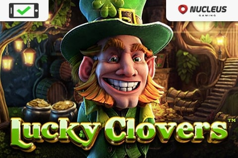 Lucky Clovers Slot Free Game