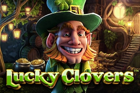 Lucky Clovers Slot Game
