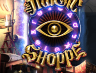 Magic Shoppe Slot Machine