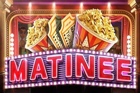 Matinee Slot Game