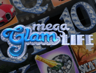 Mega Glam Life Slot Machine