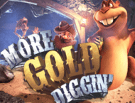 More Gold Diggin Slot Machine
