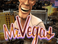Mr Vegas Slot Machine