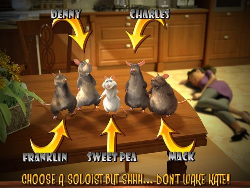 Ned and His Friends Slot Bonus Round