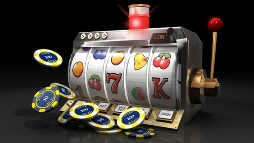 New Online Slots Games 2018