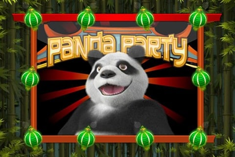 Panda Party Slot Game