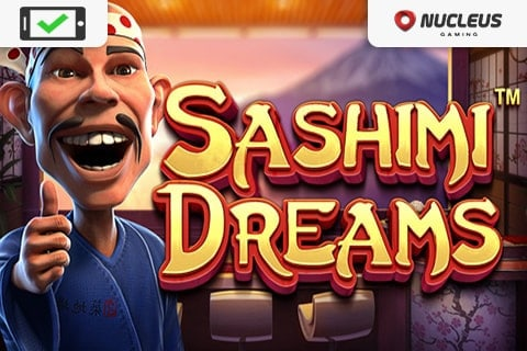 Sashimi Dreams Slot Free Game