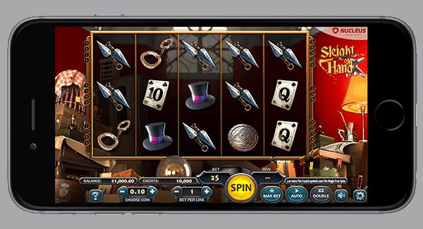rama casino bus Slot Machine
