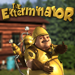 The Exterminator Slot Betsoft