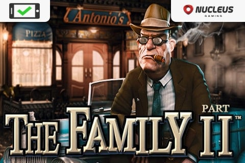 The Family Part II Slot Free Game