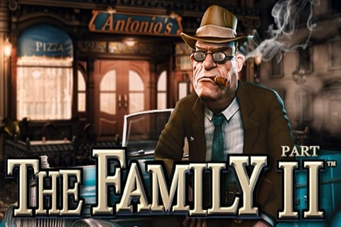 The Family Part II Slot Game