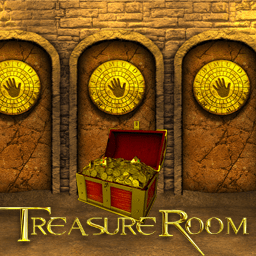 Treasure Room Slot Game