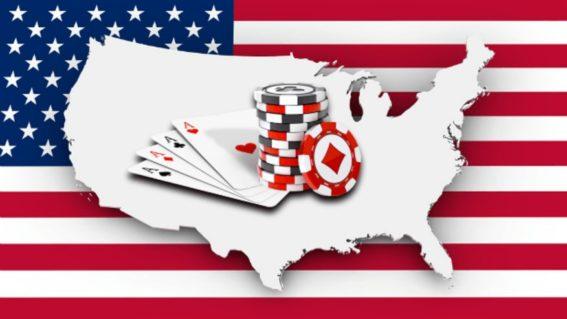 USA States Push Legal Online Gambling in 2018